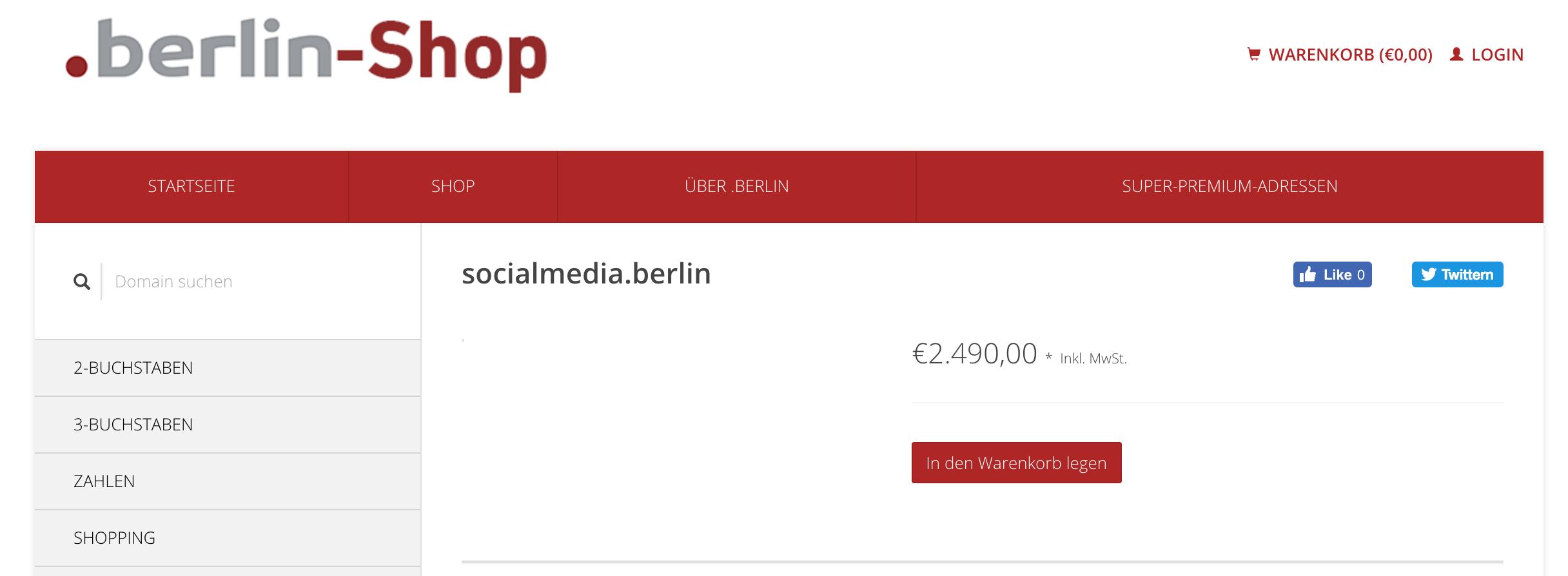punkt-berlin-shop