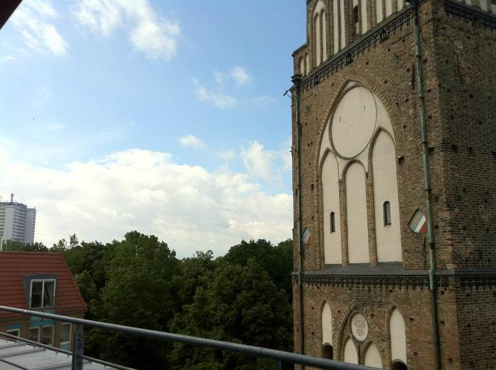 Auftrag in Rostock