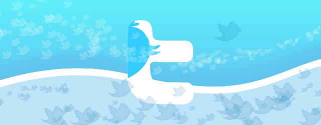 Twitter ist 5 Jahre alt