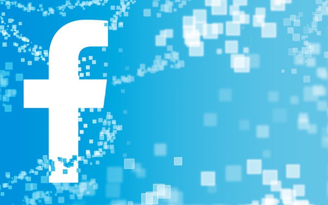 Neues Facebook-Seiten-Design